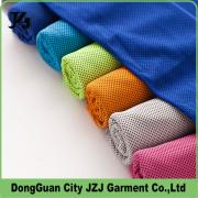J00358 JZJ OEM CUSTOM SPORT QUICK DRY LONG TOWEL THIN FASHION