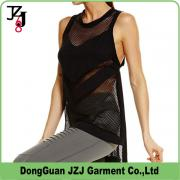 J00363 Wonmen Net Cool Summer Sport Shorts Sleeve Tops